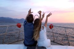 İzmir Tekne Turu Tekne Kiralama