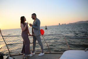 Günlük Tekne Kiralama Mutluluk Teknesi