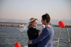Teknede evlilik teklifini hangi şarkı ile yapabilirim?